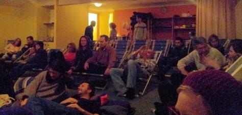 The I AM film event hit Cronulla last night!