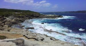 Botany Bay National Park