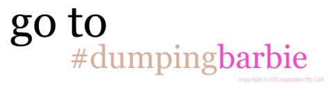 go to dumping barbie banner for blog copy