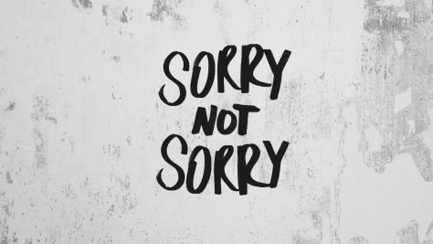 SorryNotSorry3
